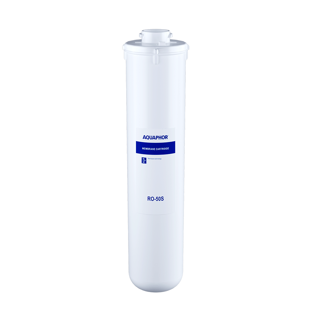 Replacement membrane cartridge RO-50S (49 €)